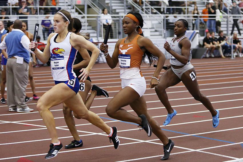 4x400Relay_Serenity_Douglas_2018-03-09_NCAA_Track_Field_Angela