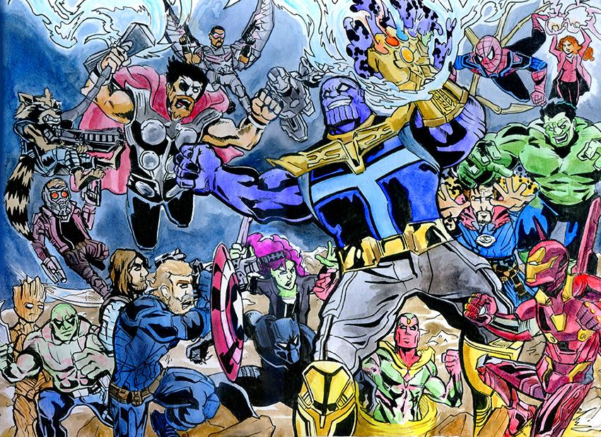 Avengers_0427_GeoCasillas_InfinityWar