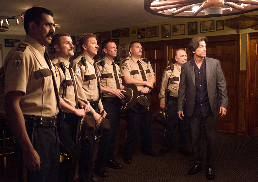 super troopers 2 court of Fox Searchlight Pictures