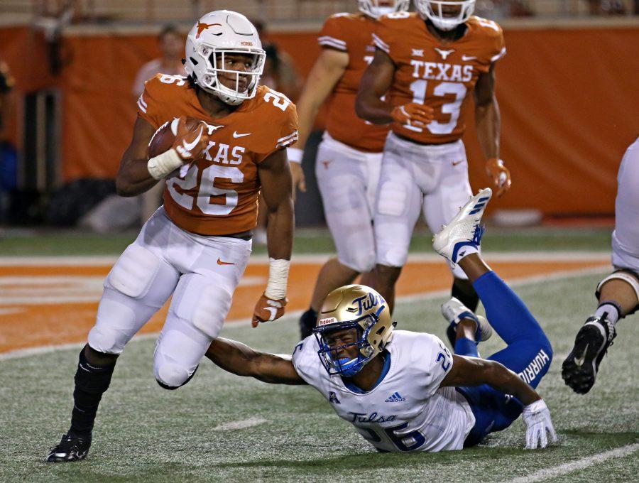 ingram_2018-09-08_Texas_vs_Tulsa_Brooke