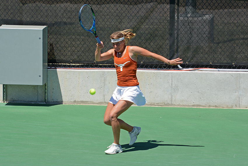 Tennis_2018-04-15_Women's_Tennis_vs_West_Virginia_Katie