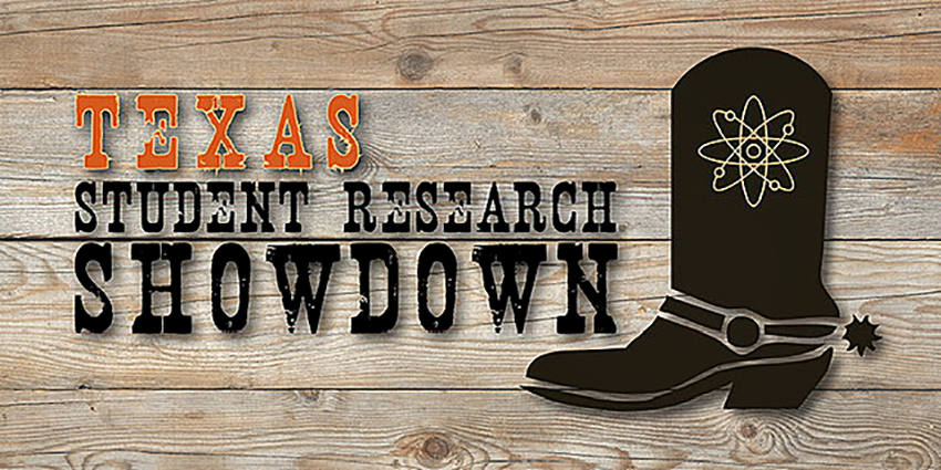 texas research showdown Court of UGS Communications
