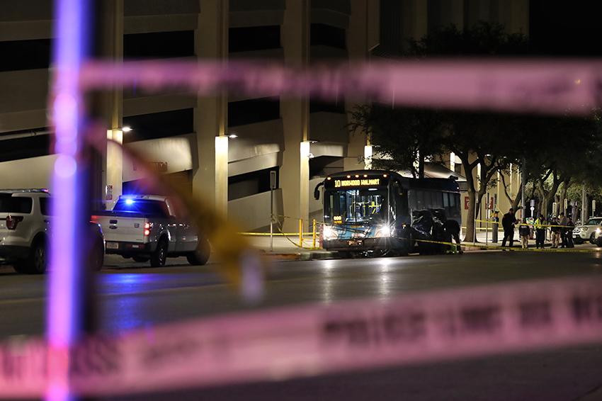 BusFatality_2019-01-30_23rd_and_San_Jacinto_Metro_Bus_Accident_Joshua
