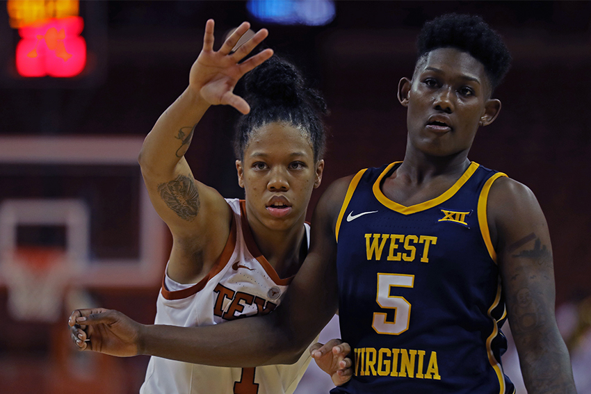 WV_BBall_Sider_2019-01-29_Texas_Womens_Basketball_v_West_Virginia_Joshua