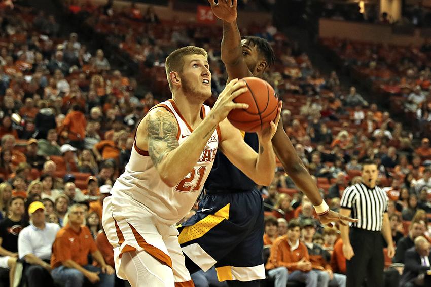 mens_2019-01-05_Texas_Mens_Basketball_v_West_Virginia_University_Joshua
