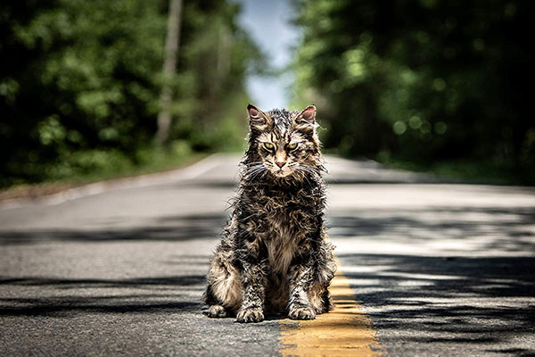Pet Sematary Courtesy of Paramount Pictures