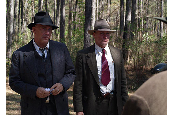 The Highwaymen, courtesy Casey Silver Productions