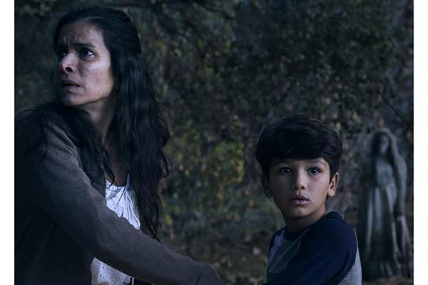 The curse of la llorona courtesy New Line Cinema