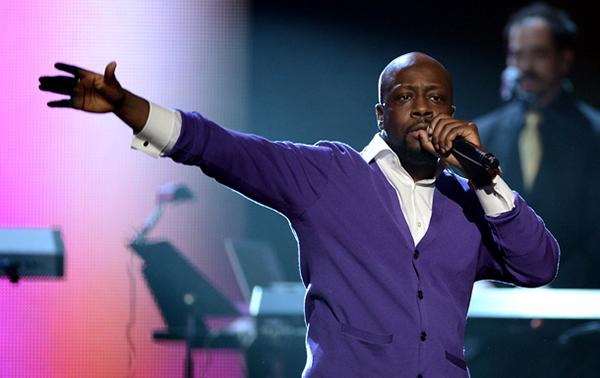 Wyclef Jean Q&A - Courtesy of Kevin Winter (Getty Images)