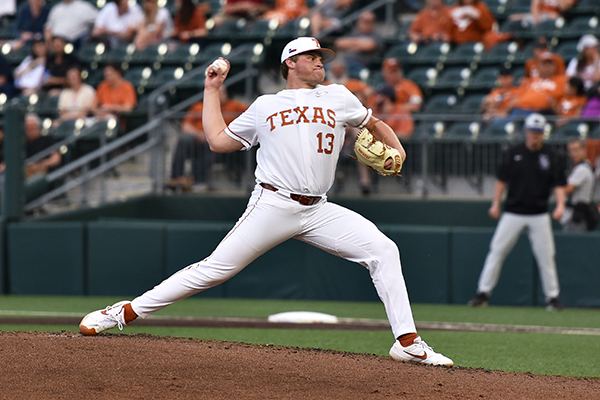 ELDER_2019-04-12_Baseball_TX_vs_Kansas_State_Amna