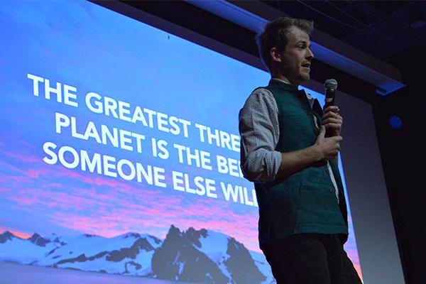 climate_2019-04-19_Barney Swan Speaker