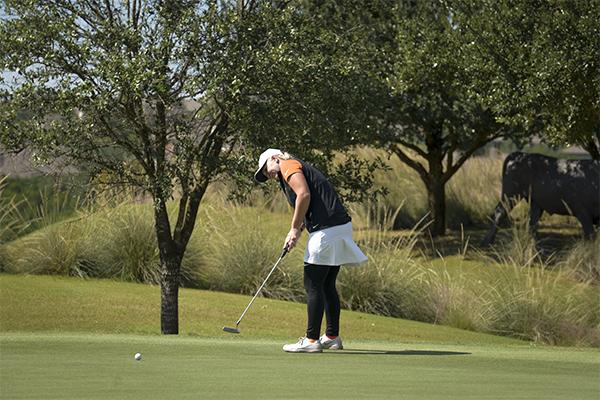 HaileeCooper_2018-10-22_UT_Womans_Golf_Anthony