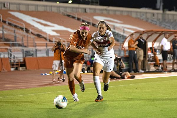 Berg_2019-08-22-Texas_Soccer_v_Gonzaga_Joshua