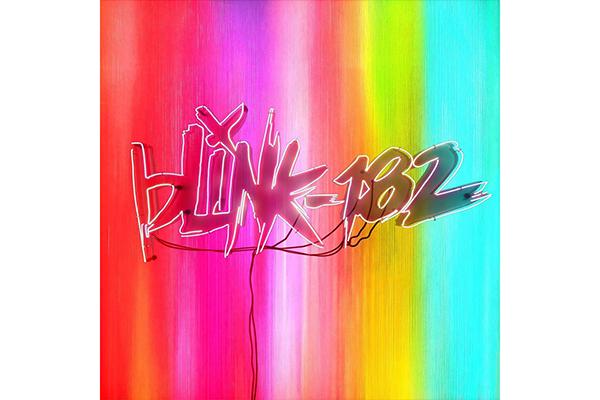 blink 182_courtesy of Sony Records
