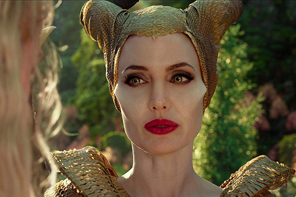 Maleficent review_courtesy of Disney