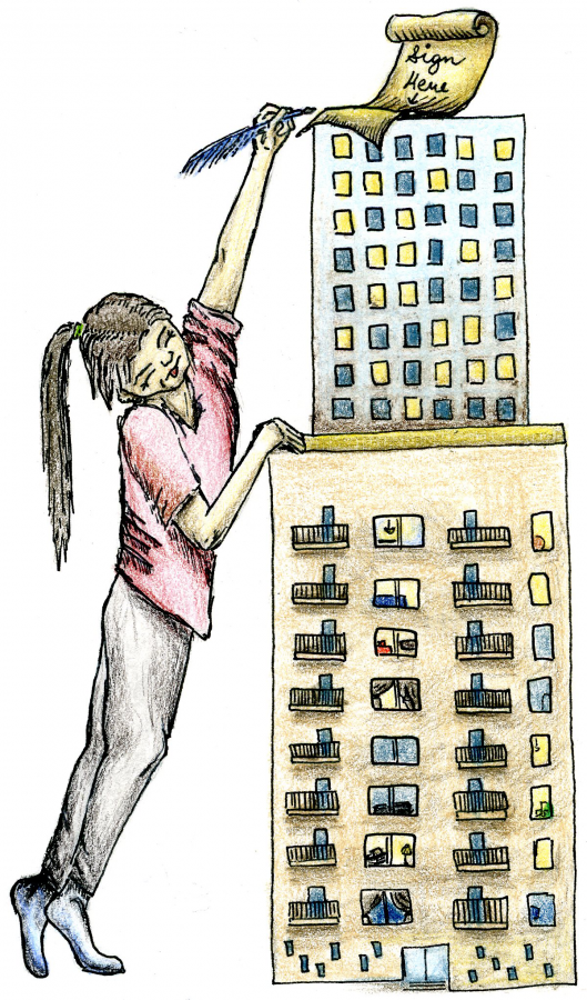 Neha_apartments