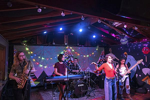 austin musicians_courtesy of Jay Clifton
