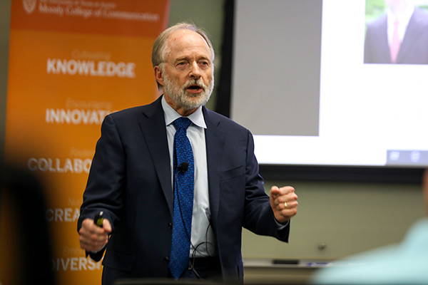 ethics-project_2019-10-11-Robert_Prentice_Ethics_Lecture_Dakota