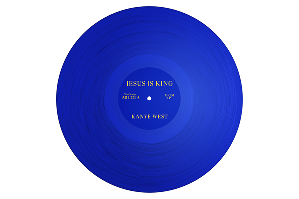 jesus is king review_courtesy of Getting Out Our Dreams II