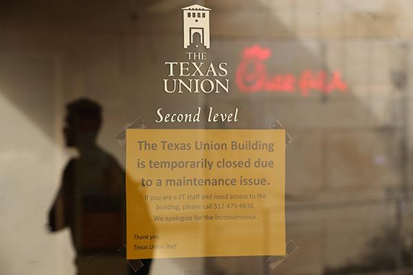 union_2019-10-28-Texas_Union_closed_for_Maintenance_Joshua