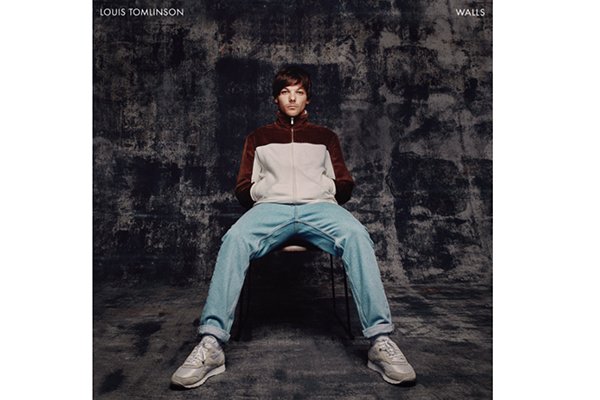 Louis Tomlinson Walls Courtesy 78 Productions Limited