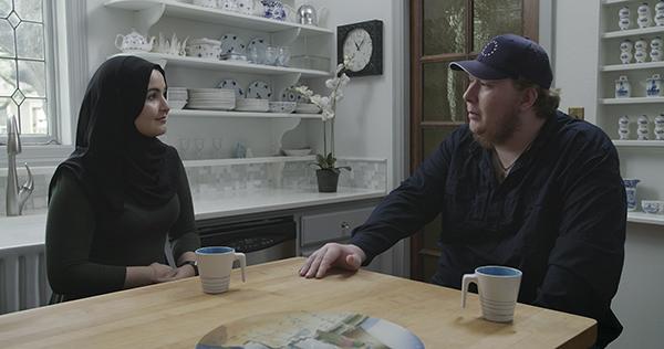 (Un)divided documentary courtesy of Doha Debates