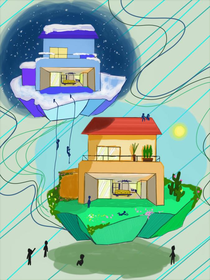 housing illo