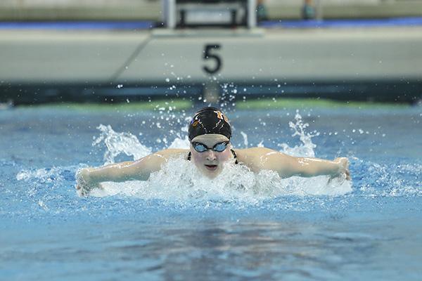 swimming & diving 2018-02-23_Big_12_Swimming_Diving_Angela