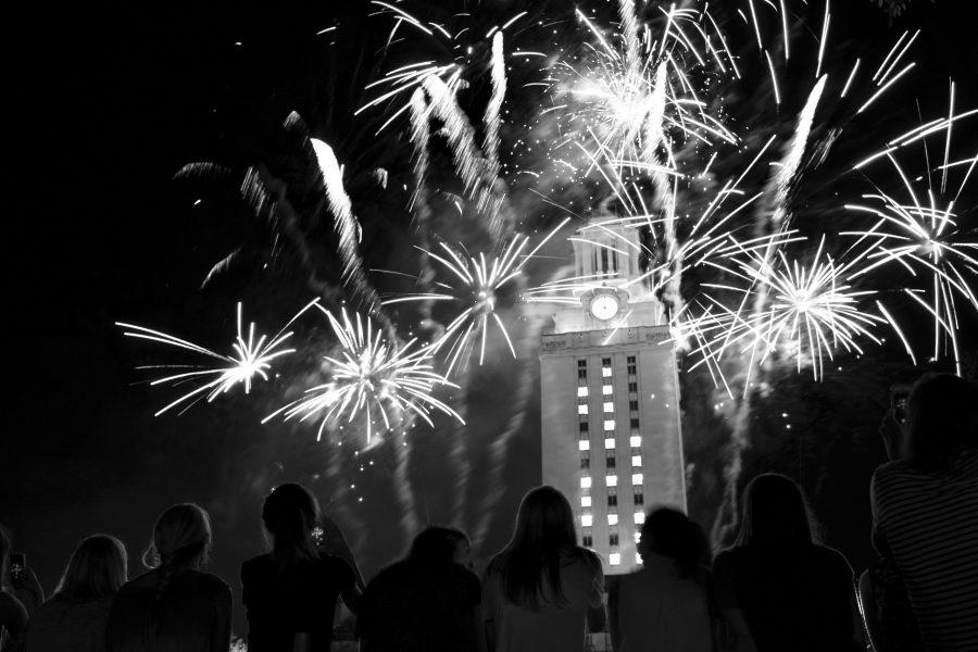 Fireworks by Daulton Venglar