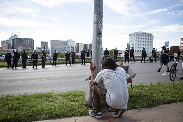 PROTESTS_2020-05-30_George_Floyd_Austin_Angela