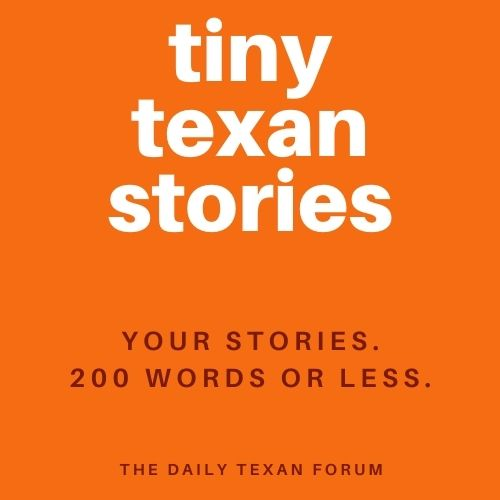 Tiny Texan Stories