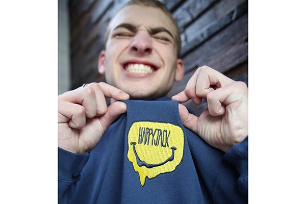 Happy Jack_Courtesy of Brandon Dorflaufer