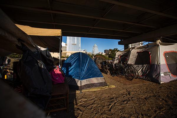 Homelessness Project EG 13W