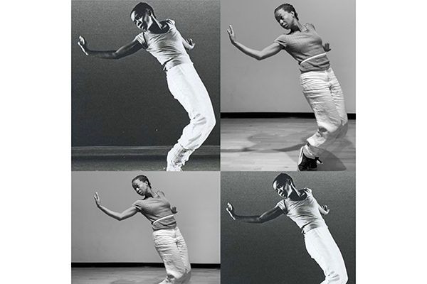 Black choreographer project_Courtesy of Gesel Mason
