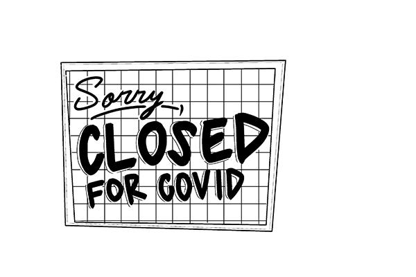 ClosedWeb