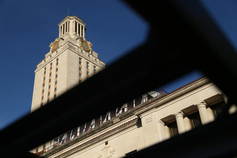 Black student leaders demand UT-Austin, Hartzell, Board improve Black student conditions