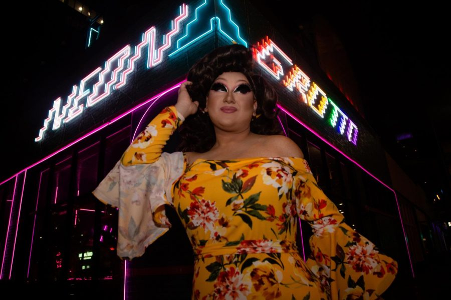 'Drag on The Drag' provides welcoming atmosphere, free entertainment for UT-Austin students