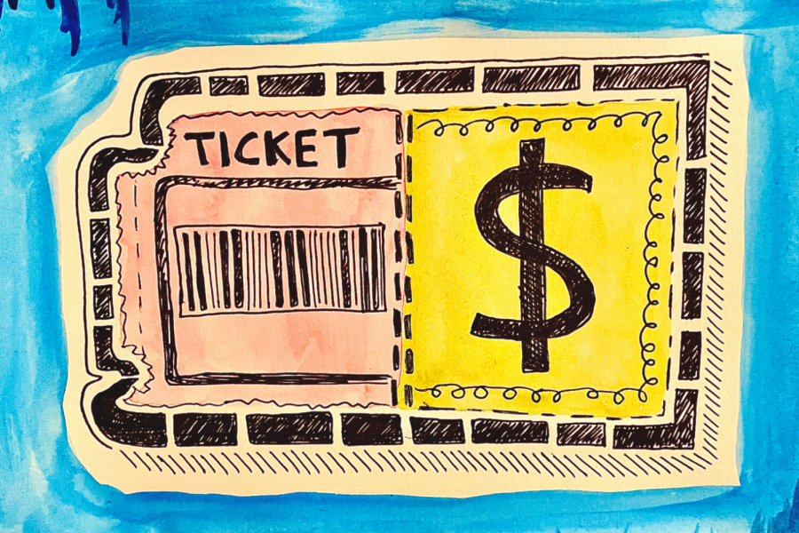 Big Ticket refunds shouldn't rely on canceled games