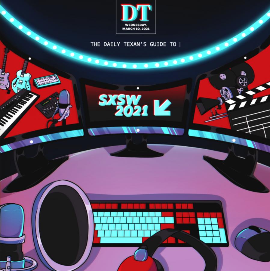 DT SXSW 3/10/2021