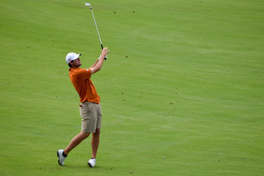 Junior Pierceson Coody rises to top of golf amateur rankings with standout junior season, sets sights on PGA Tour with debut at AT&T Byron Nelson Tournament