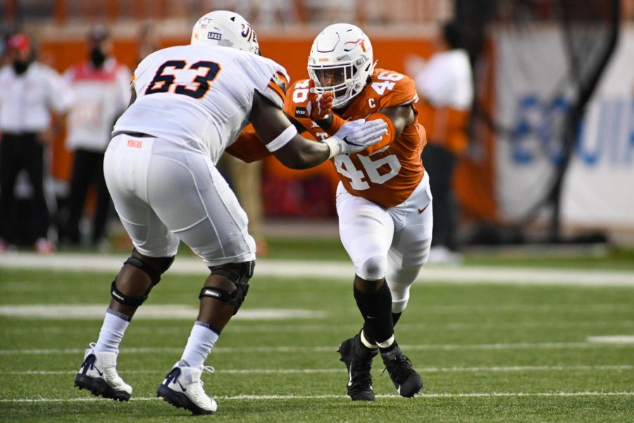 Joseph+Ossai+drafted+by+Cincinnati+Bengals+in+third+round+of+NFL+Draft