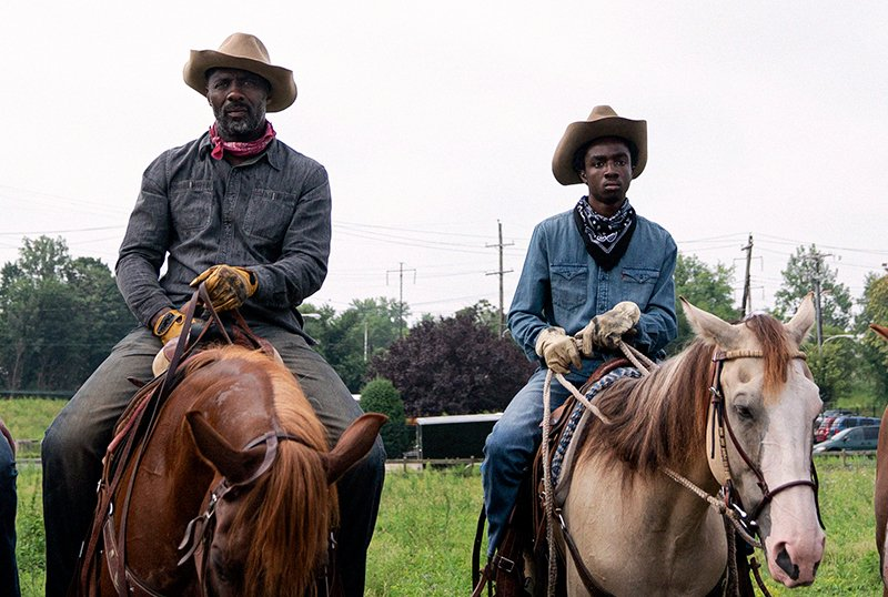 'Concrete Cowboy' explores father-son relationship, Philadelphia's cowboy culture