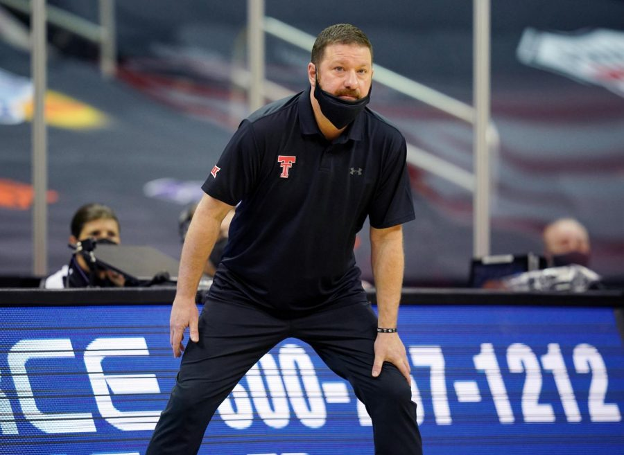 Chris Beard hired to replace Shaka Smart as men's basketball head coach
