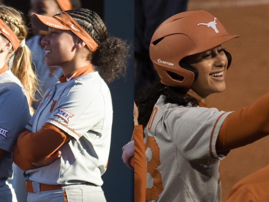 Home run heroes Rhodes, Iakopo are just driving in runs, pushing their team to greater heights