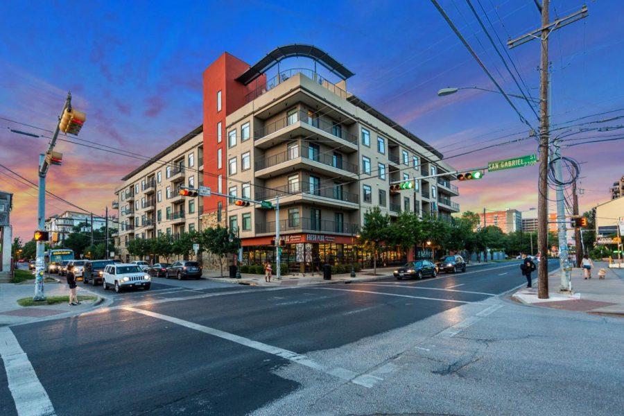 Regents+West+West+Campus+Austin+Texas