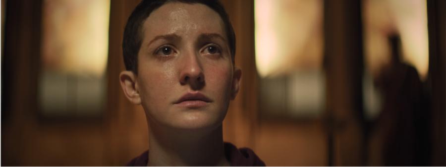 Q&A: Filmmakers talk creating authentic transgender short film 'Frankie'