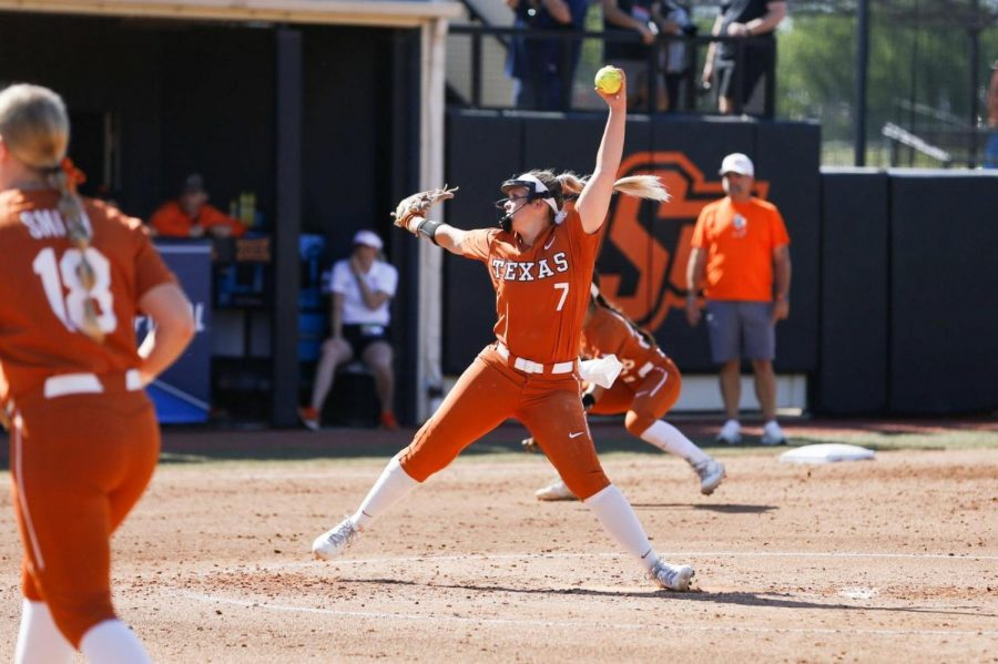 Longhorns look to make their way into College World Series after tough loss to OSU