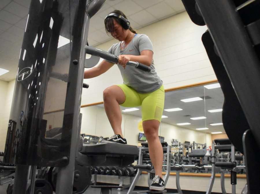 RecSports to reopen faster than other campus facilities