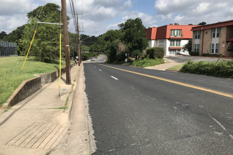 City of Austin plans improvements along Guadalupe Street