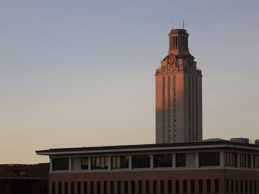 """""""There is still no more clarity"""": UT Graduate School holds town hall to answer questions about health care plan switch, students still concerned"""